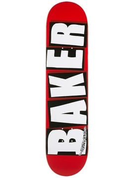 Baker Skateboards - Logo Decks