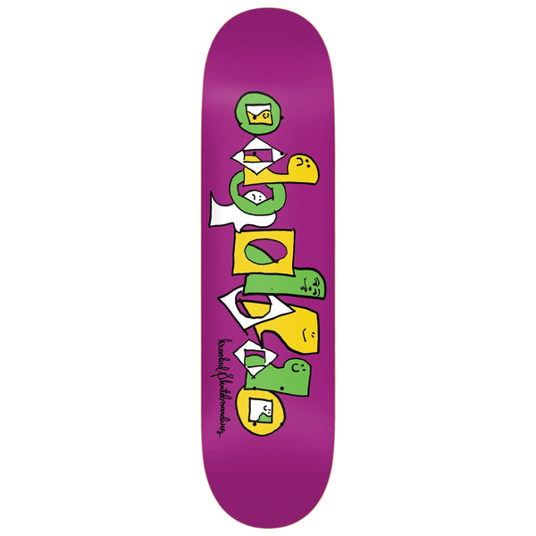 Krooked Skateboards - PALS