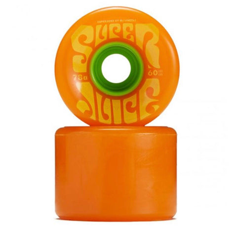 OJ Wheels - Super Juice Wheels
