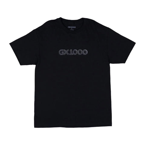 GX1000 - Dithered Logo Black