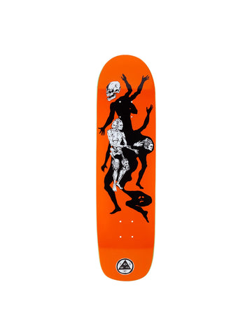 Welcome Skateboards - The Magician on Son of Planchette