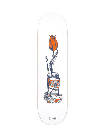 Wasted Youth x Nike SB - Flower Can Deck
