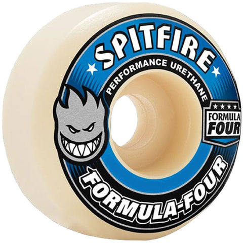Spitfire Wheels - Formula Four