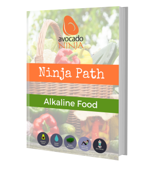 Ninja Path Guide To The Alkaline Diet
