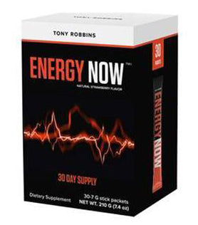 Tony Robbins - ENERGY NOW™