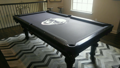 Services We Offer Fort Worth Billiards Superstore - Pool table assembly service near me