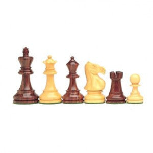 "4"" ENGLISH CHESSMEN"