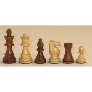 "3"" LARDY CHESSMEN"
