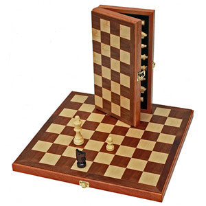 Folding Travel Chess Set