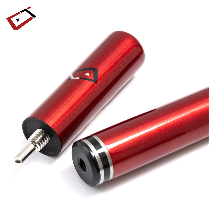 CUETEC CYNERGY PROPEL JUMP RED CUE