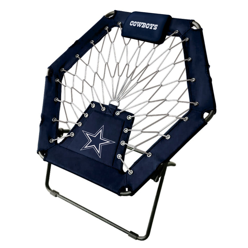 Dallas Cowboys Bungee Chair