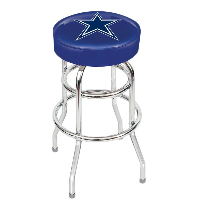 DALLAS COWBOY BAR STOOL