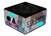 Color Cue Cube Tip Scuffer/Shaper