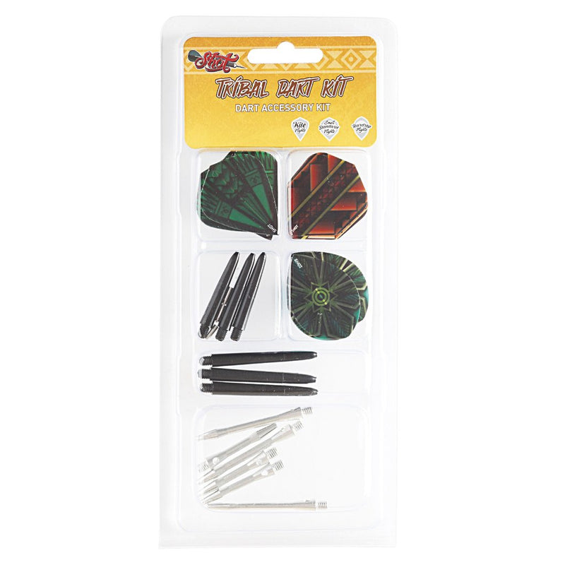 TRIBAL DART KIT
