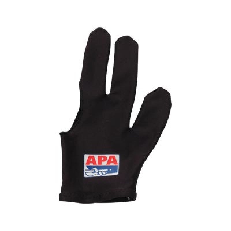APA BILLIARD GLOVE