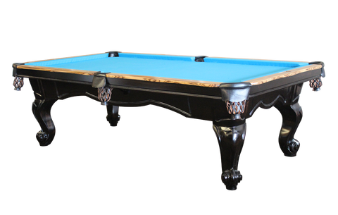New Pool Tables