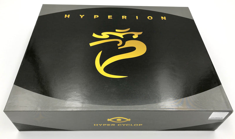 Cyclop Hyperion Pool Ball Set