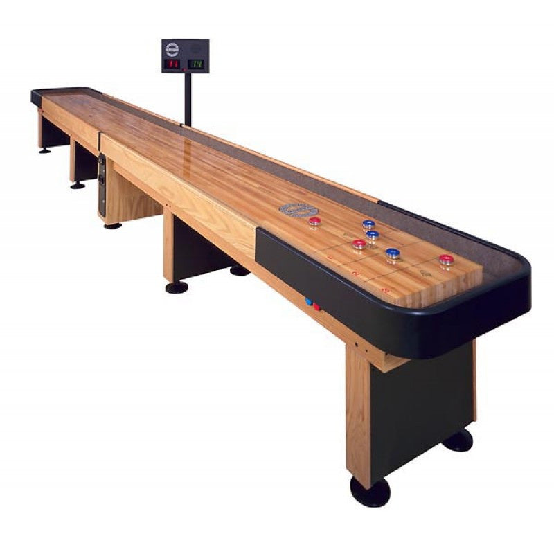Champion Championship Shuffleboard Table