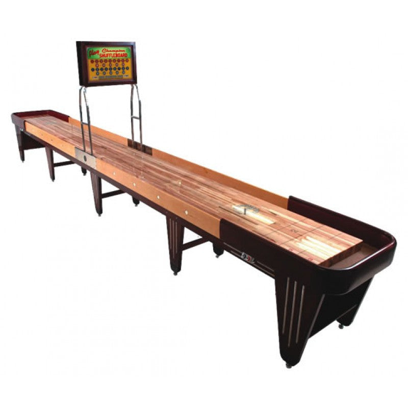 Champion Charleston Shuffleboard Table