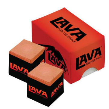 LAVA CHALK SET