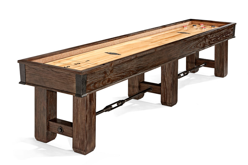 Canton 12FT Shuffleboard Table