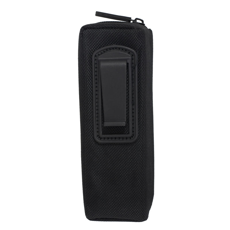 SALVO BLACK NYLON DART CASE