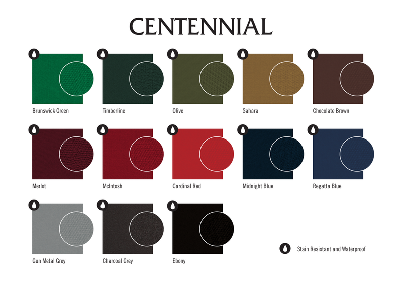Brunswick Centennial Elite Pool Table Cloth