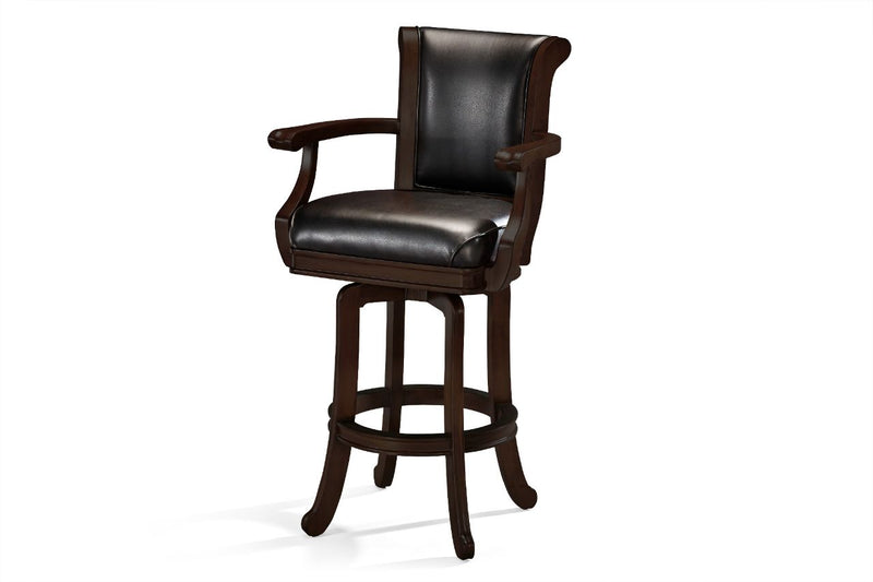 BRUNSWICK CENTENNIAL BAR STOOL