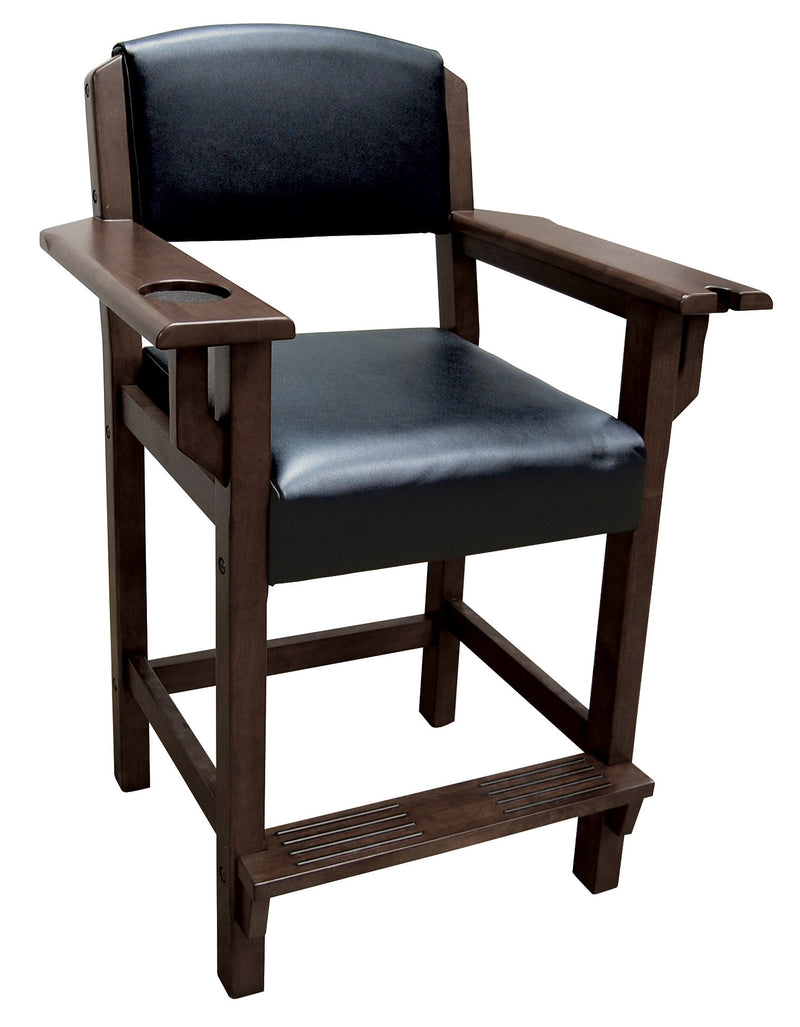 Brunswick Heritage Players Chair