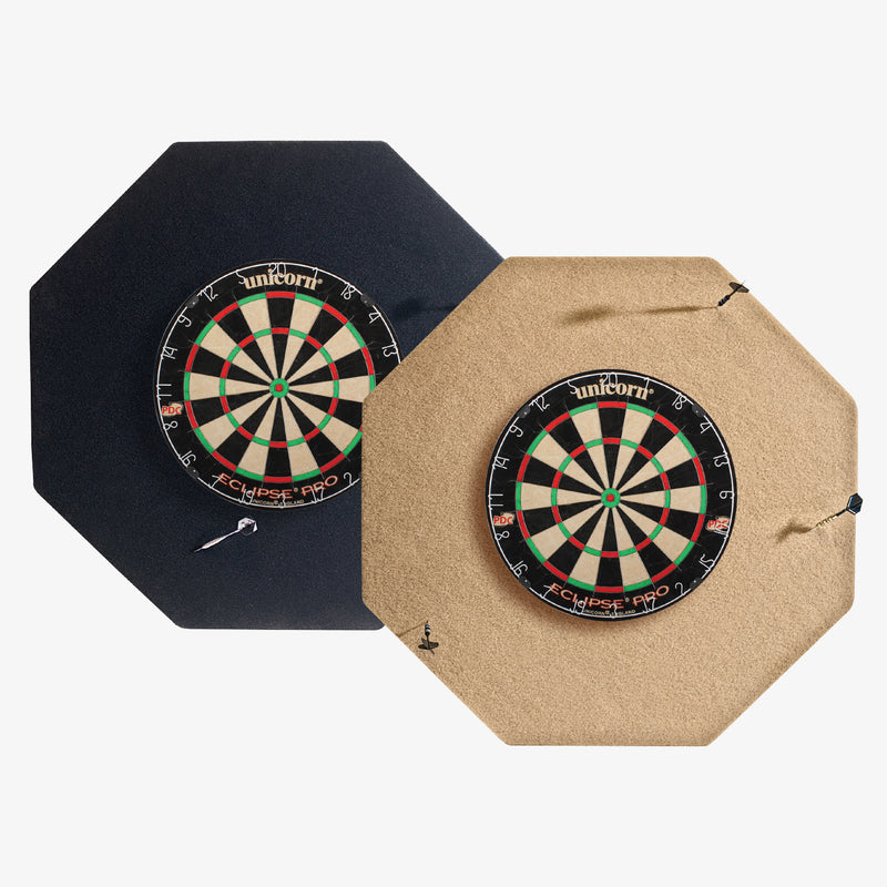 HJScott Darts Back Board