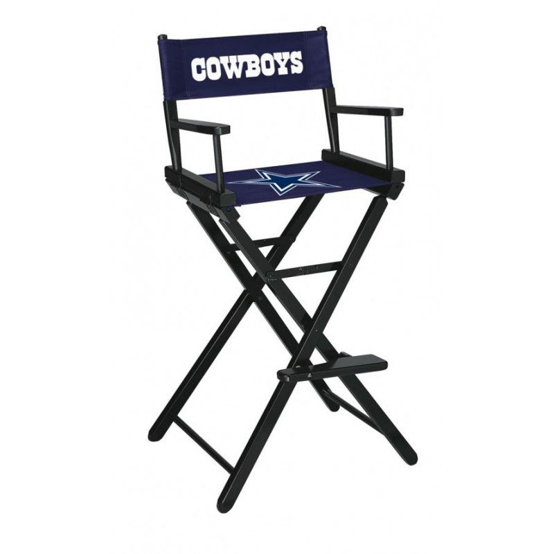 Dallas Cowboys Directors Chair