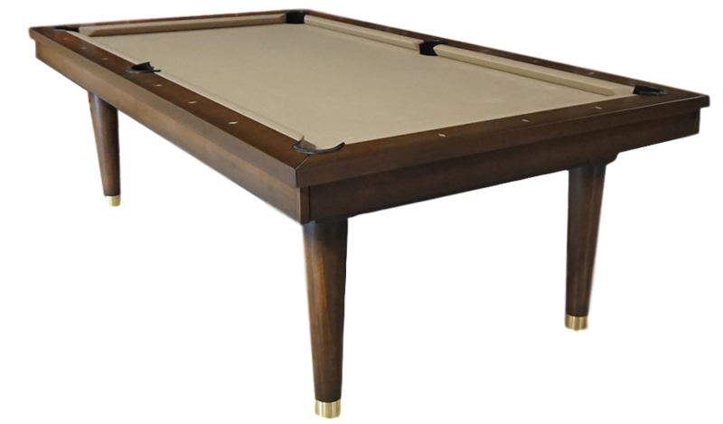 A.E. Schmidt DeVille Pool Table