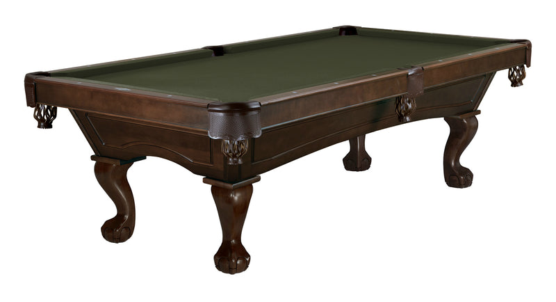 Brunswick Allenton Pool Table