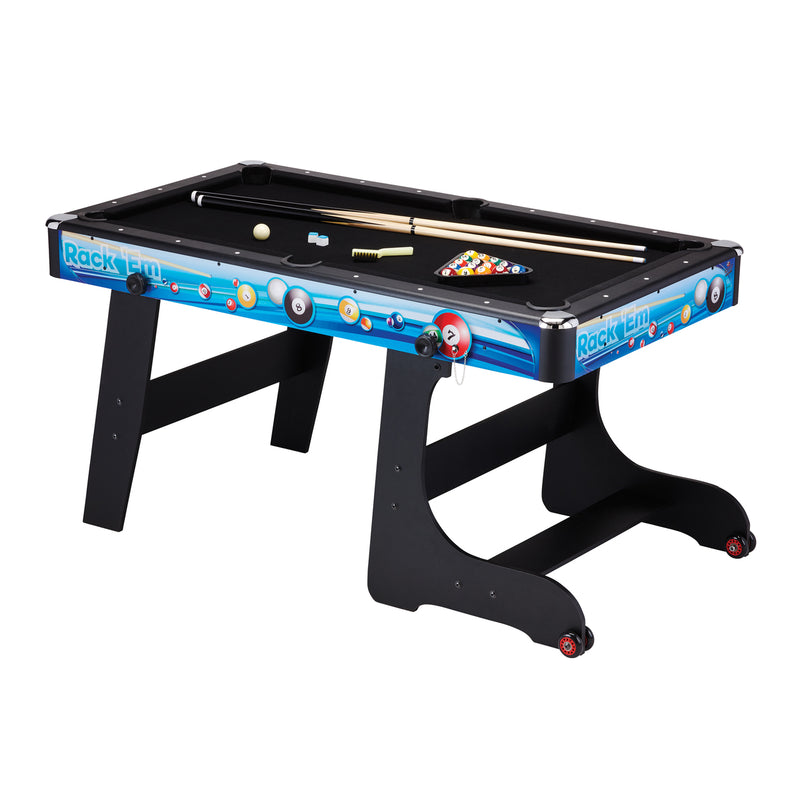 Fat Cat Storm Strike Pool Table