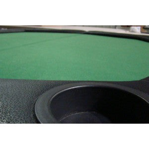 OCTAGON POKER TABLE TOP