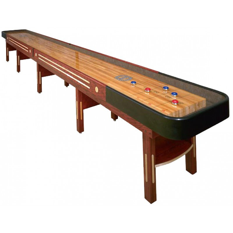 Champion Limited Edition Shuffleboard Table