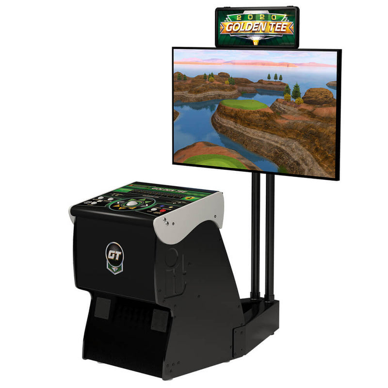 Golden Tee 2020 Home Edition