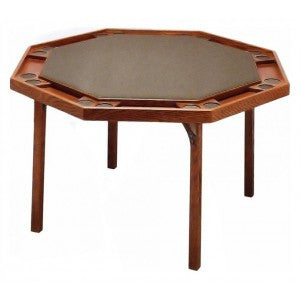 KESTELL POKER TABLE