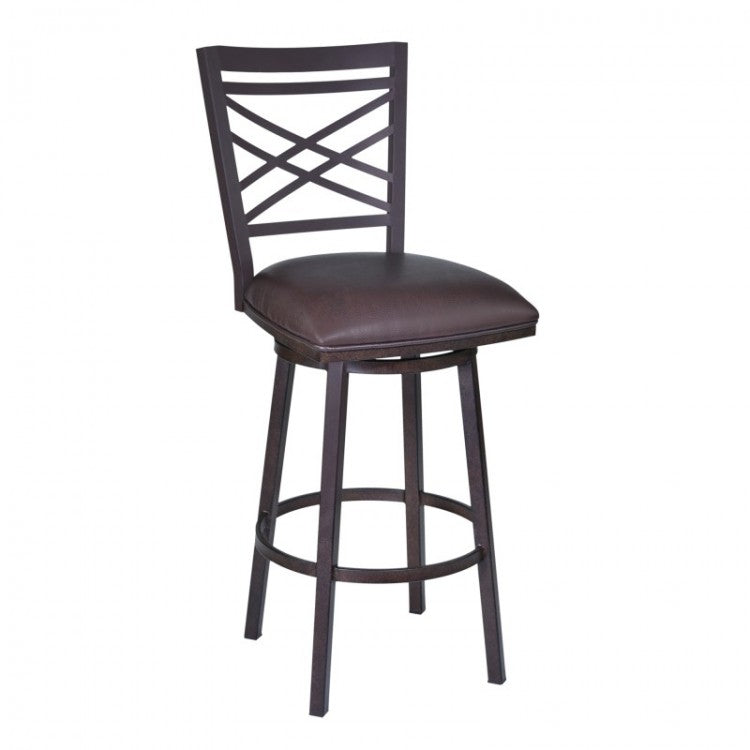 Fargo Swivel Bar Stool