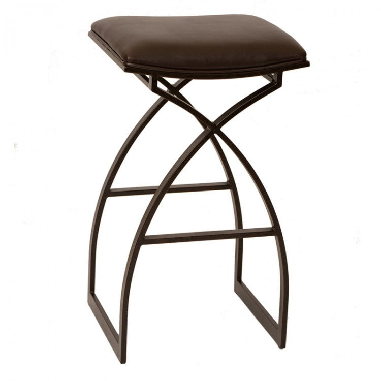 Harper Backless Bar Stool