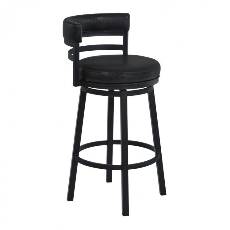 Madrid Swivel Bar Stool
