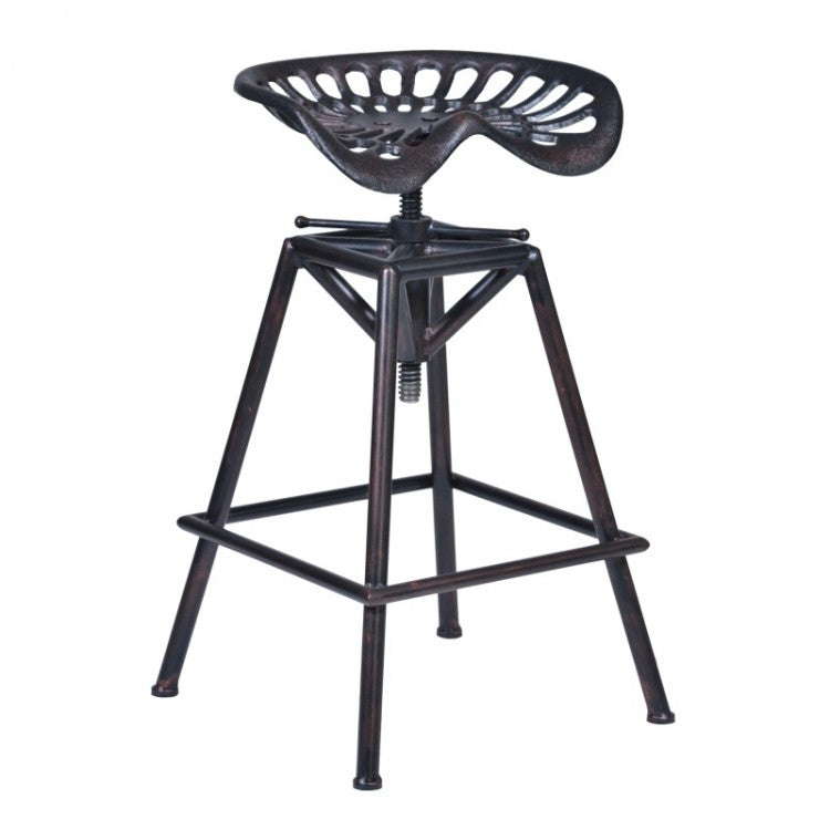 Osbourne Adjustable Barstool