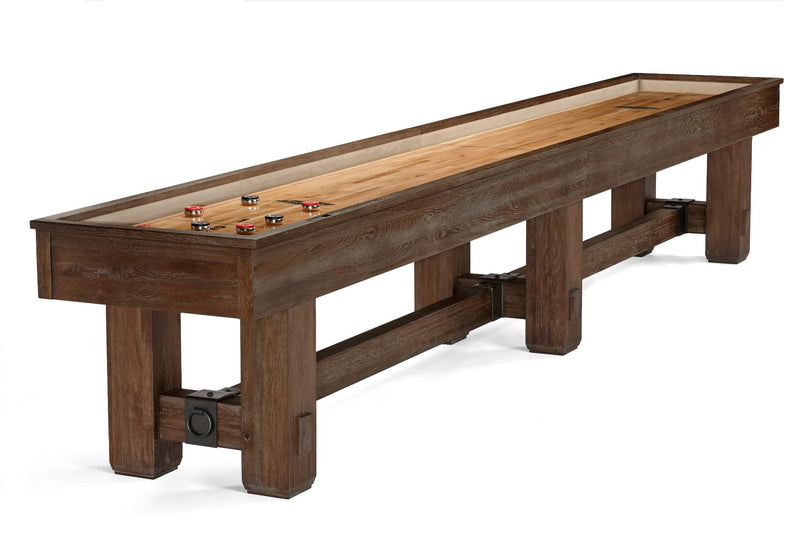 Brunswick Merrimack Shuffleboard Table