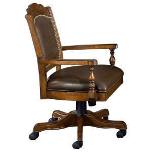 HILLSDALE NASSAU GAME CHAIR