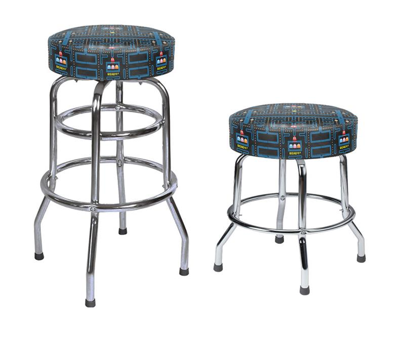 "Cocktail Pacman 19"" Bar Stool"