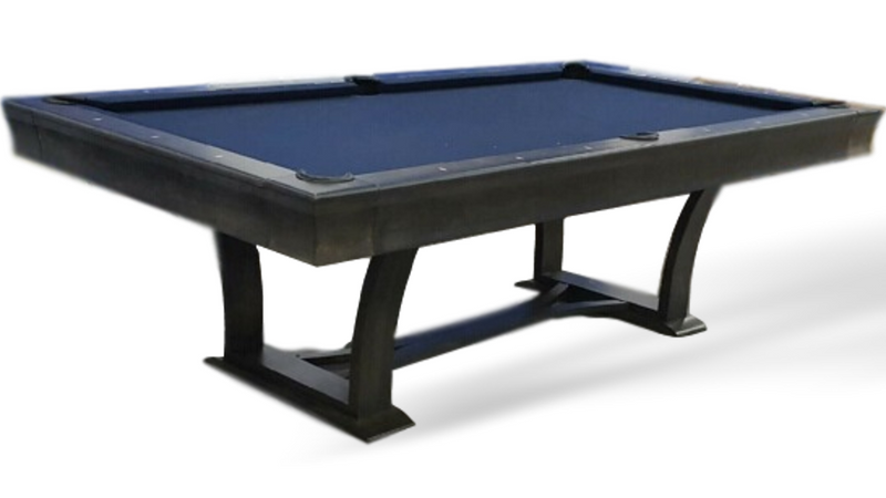 A.E. Schmidt Nile Pool Table