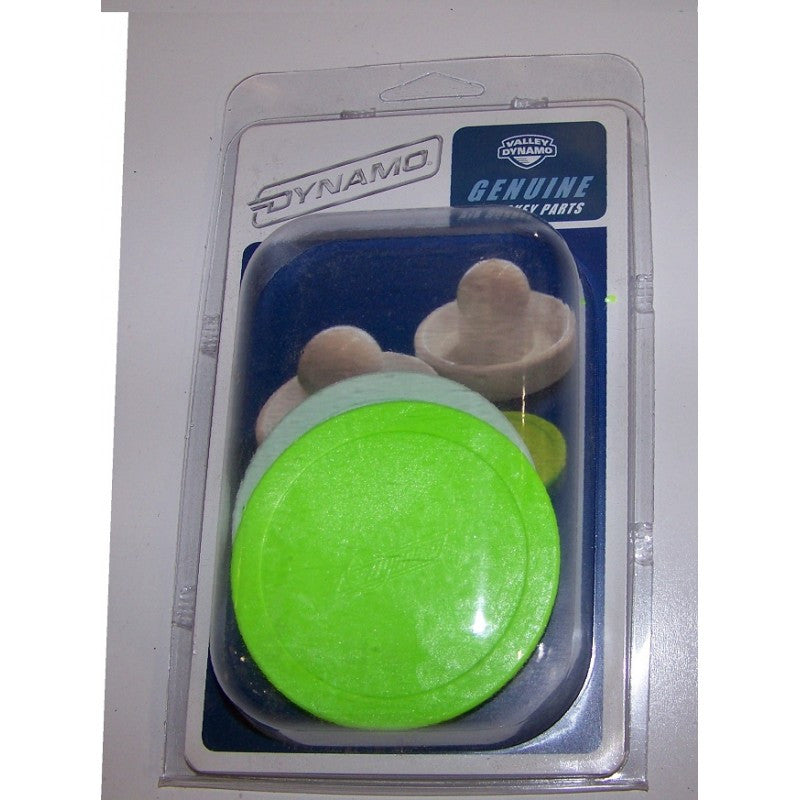 "2.5"" Air Hockey Pucks (2 PACK)"