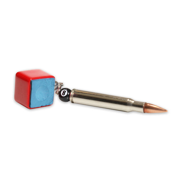 Bullet Pocket Chalk Holder