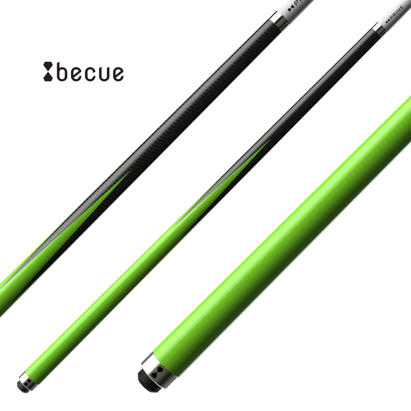 ELECTRIC GREEN BECUE