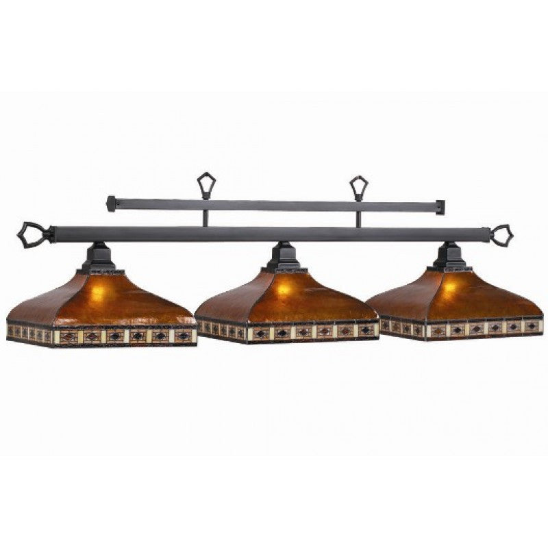 RAM TAHOE POOL TABLE LIGHT